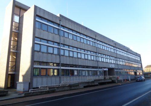 Werkruimte beschikbaar in Poperinge
