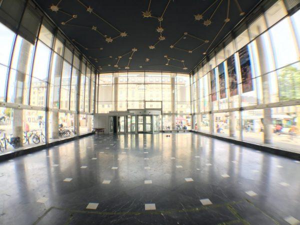 Evenementenlocatie in het centrum van Gent