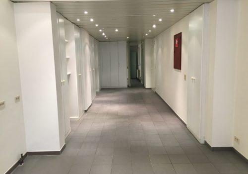 Werkruimte in Oostende